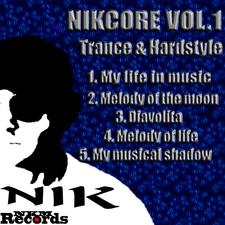 Nikcore, Vol. 1