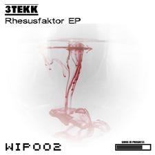 Rhesusfaktor EP