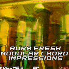 Modular Chord Impressions, Vol. 3