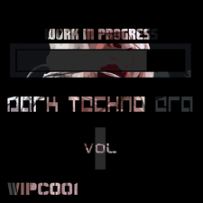 Dark Techno Era, Vol. 1