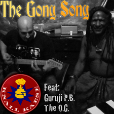 The Gong Song