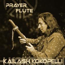 Prayer Flute