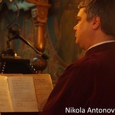 Йеромонах Неофит Рилски - Песнопения