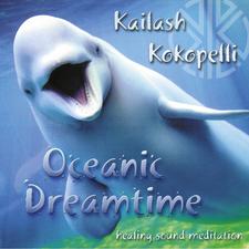 Oceanic Dreamtime: Healing Sound Medicine Music