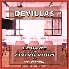 Lounge in Living Room EP