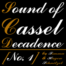 Sound of Cassel Decadence