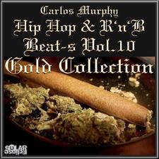 Hip Hop & R 'N' B Beats, Vol. 10