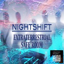 Extraterrestrial Safe Room