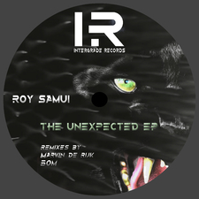 The Unexpected EP