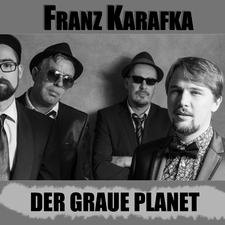 Der graue Planet