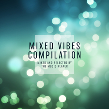 Mixed Vibes Compilation