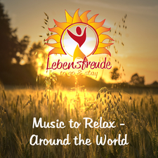 Music to Relax - Around the World