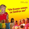 Cottbuser Kindermusical - Wir Kleinen werden die Größten sein
