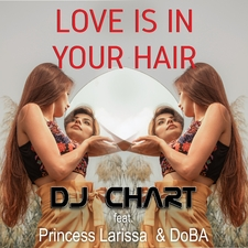 Love Is in Your Hair