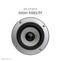 Mr.Speaker - High Fidelity