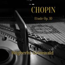 Chopin, Etude Op. 10