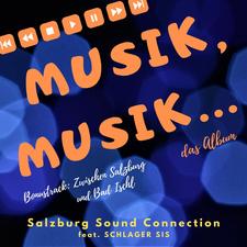 Musik, Musik...(das Album)
