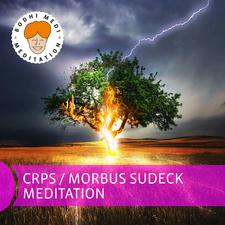 Crps - Morbus Sudeck Meditation
