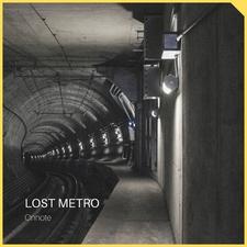 Lost Metro