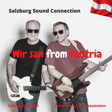 Wir san from Austria