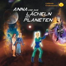 Anna und das Lächeln der Planeten