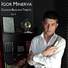 Claudio Baglioni Tribute, Vol. 3