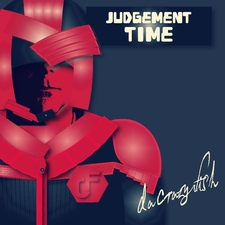 Judgement Time EP