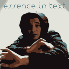 Essence in Text