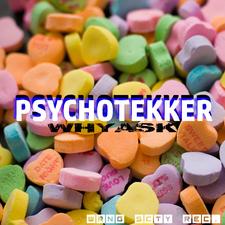 Psychotekker