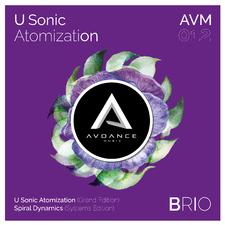 U Sonic Atomization