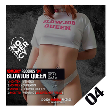 Blowjob Queen EP