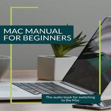 Mac Manual for Beginners