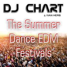 The Summer Dance EDM Festivals