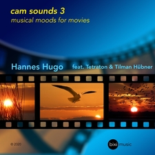 Cam Sounds 3: Musical Moods for Movies