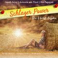 Various Artists - Schlager Power: Die Herbst Ausgabe