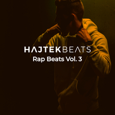 Rap Beats, Vol. 3