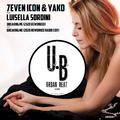 7even Icon & Yako feat. Luisella Sordini - Breaking Me (2020 Reworked)