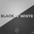 BrainMusic - BLACK & WHITE