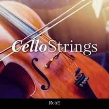 Cello Strings
