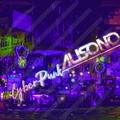 Ausono - Cyberpunk