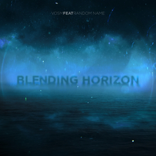 Blending Horizon