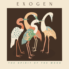 The Spirit of the Wood EP