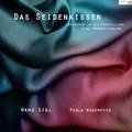 Pablo Hagemeyer & Hans Sigl - Das Seidenkissen (Loslassen in der Vorstellung - Eine Phantasiereise)