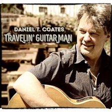 Travelin' Guitar Man
