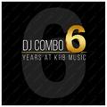 DJ Combo - 6 Years at KHB Music