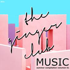 The Ginger Club, Vol. 1: Musik für Fashion Shows, Bars und Cafés