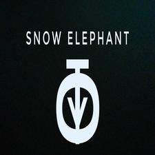 Snow Elephant