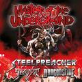STEELPREACHER, DRAGONSFIRE & SECUTOR - Masters of the Underground (Live)
