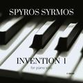 Spyros Syrmos - Invention 1 (For Piano Solo)