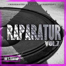 Raparatur, Vol. 7